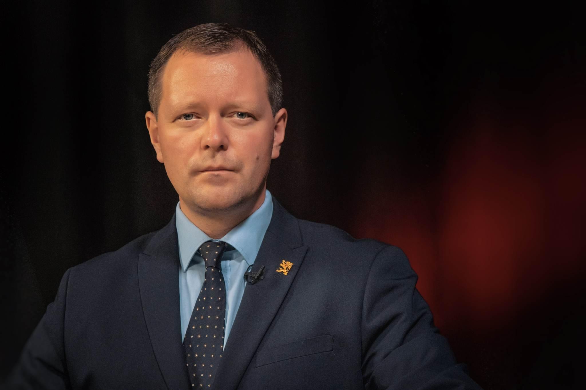 Markus Järvi