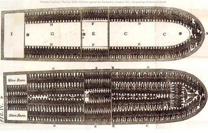 marcus rediker slave ship Rediker, marcus the slave ship: a human history new york: viking press, 2007 untitled in (rediker, 98) the slave ships were places of terror and cruelty.