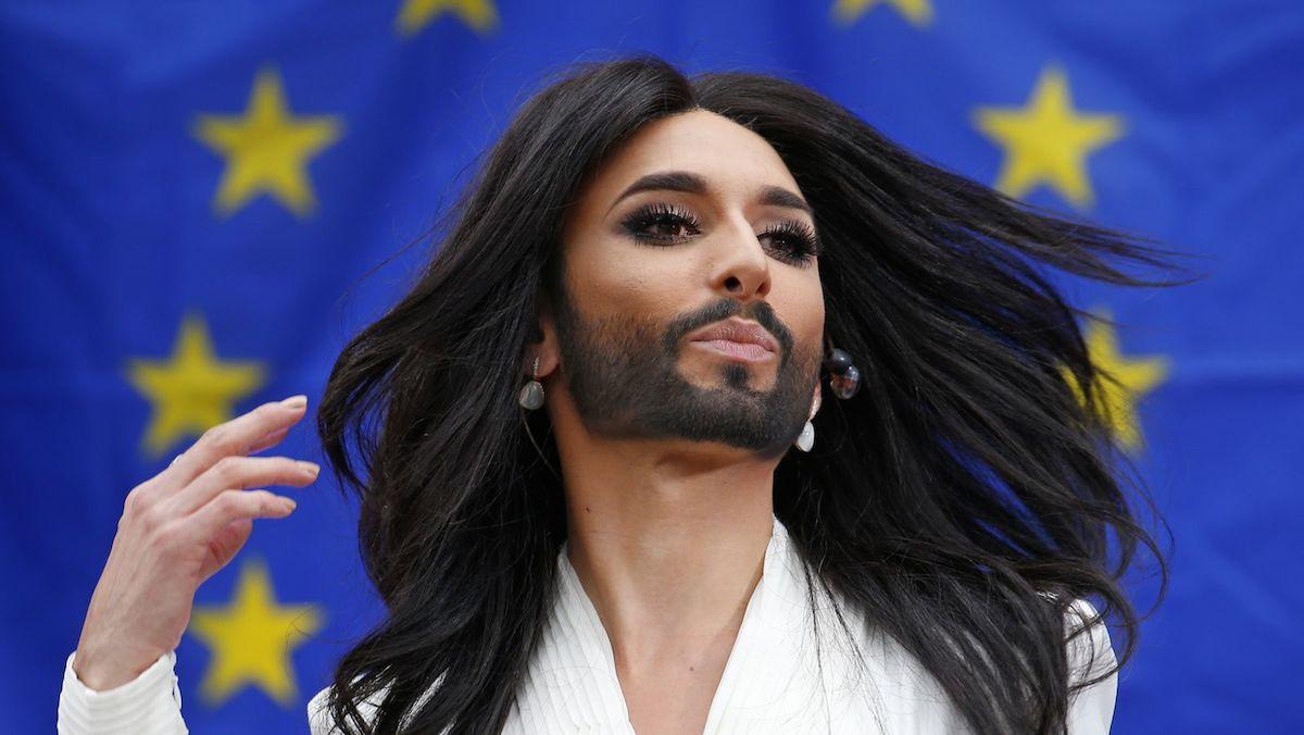 Eurovisiooni vahendusel sadade miljonite inimeste silme ees kangelaseks tõstetud Conchita Wurst on gender-ideoloogia ikoon – sootu olend par excellence.