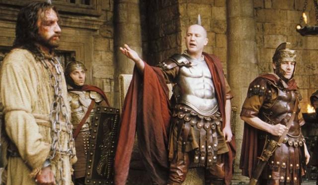 Jesus-and-Pilate