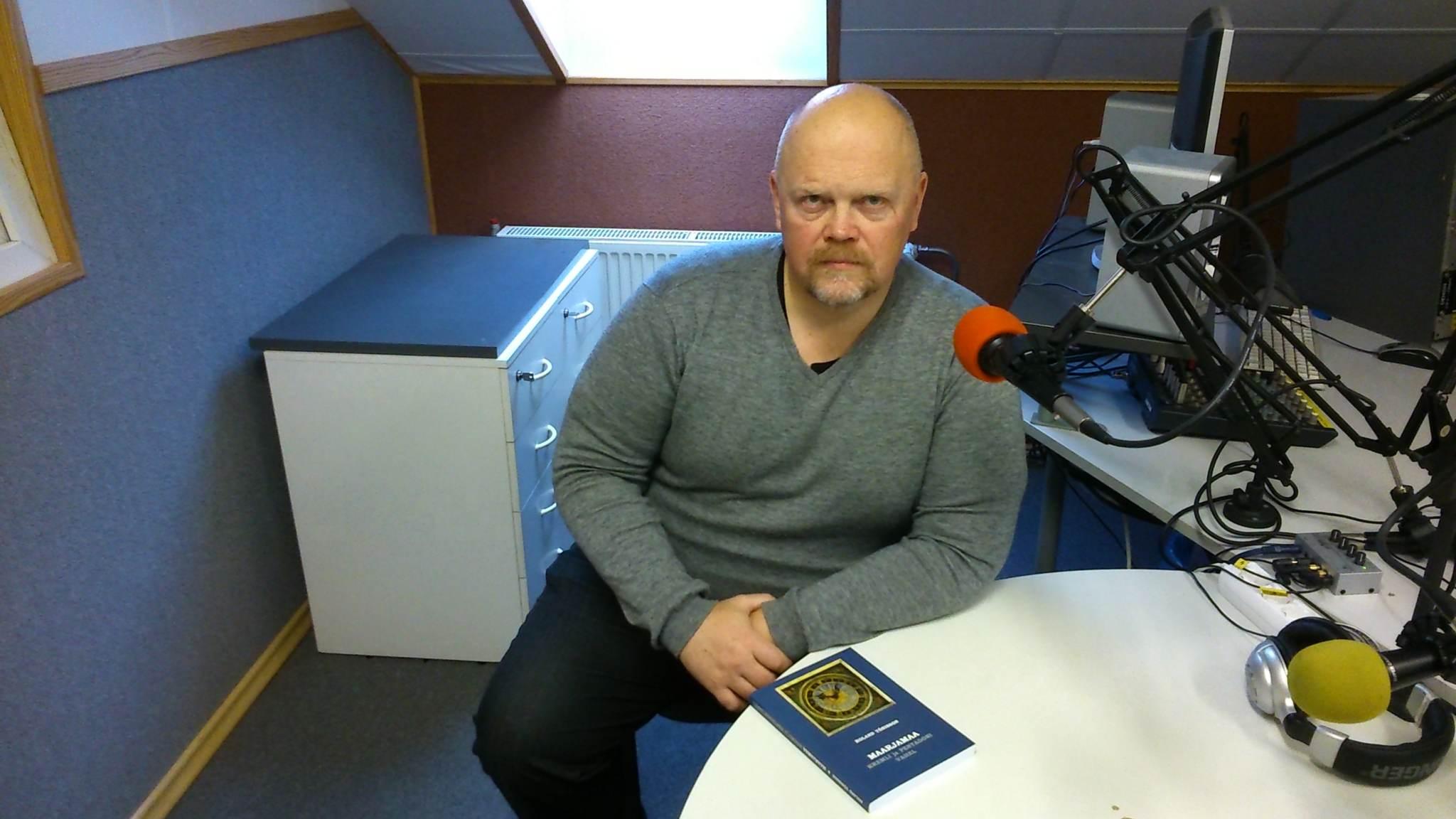 327738aea53 Objektiivi raadio: Roland Tõnisson ja Markus Järvi ...