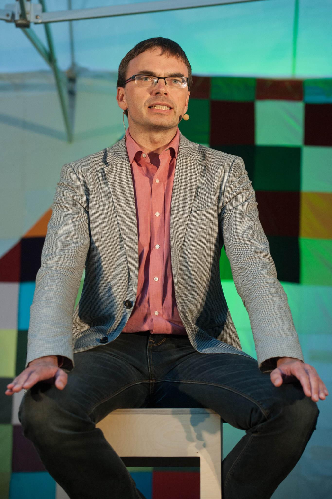 Sven Mikser. Foto: Sven Tupits, Wikipedia