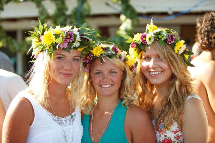 Sweden Women 87