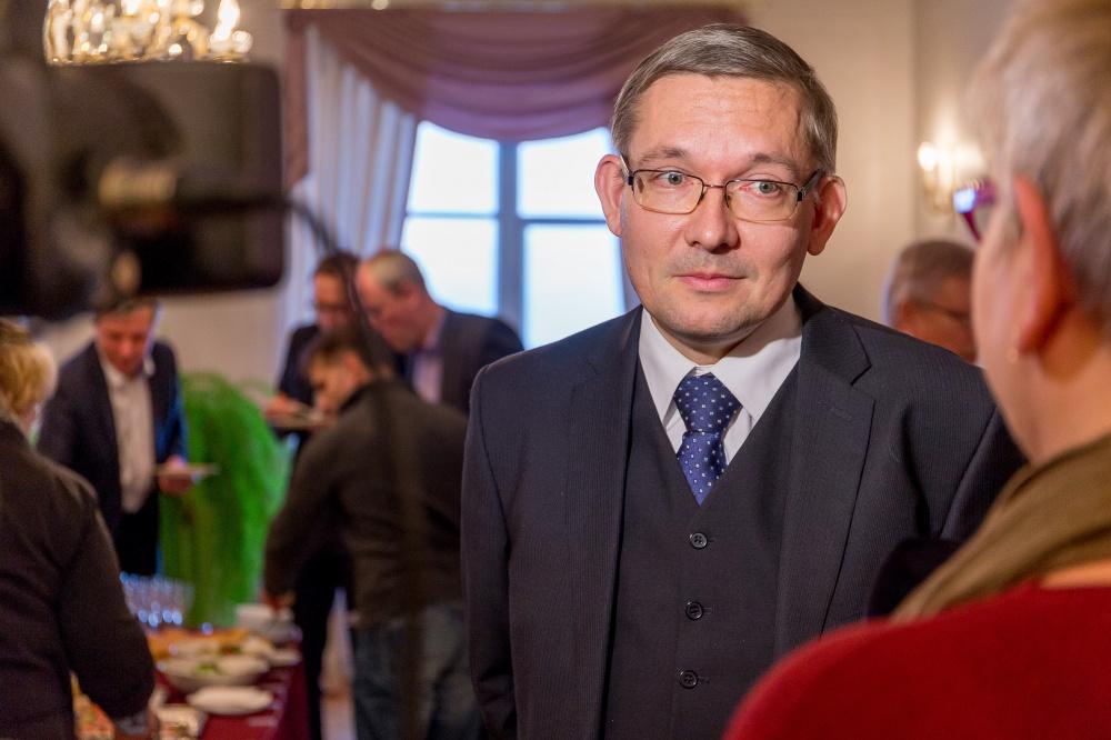 Pressinõukogu: Postimees ei rikkunud Varro Vooglaiu suhtes ajakirjanduseetika põhimõtteid