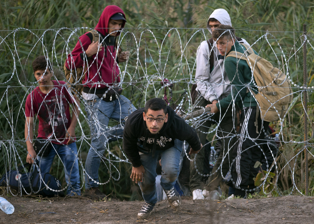 Ungari välistab ÜRO rändeleppele viitavad dokumendid