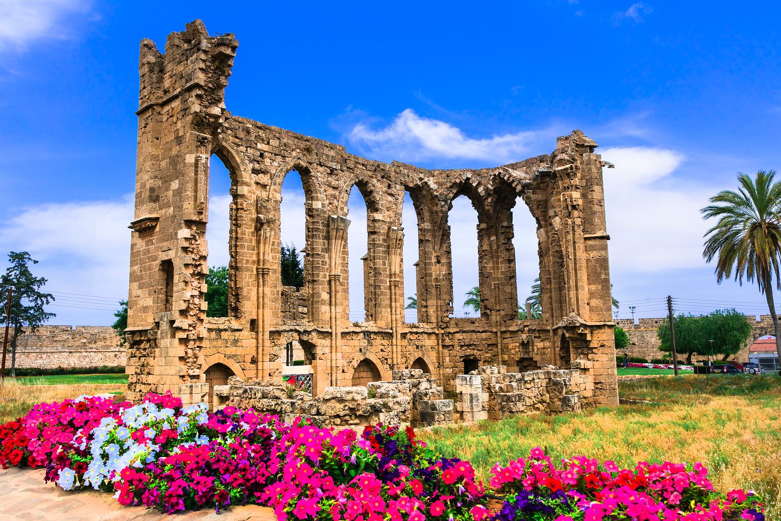 Reisikiri: Malta ja Küpros ehk Türgi šerbetist janitšarideni