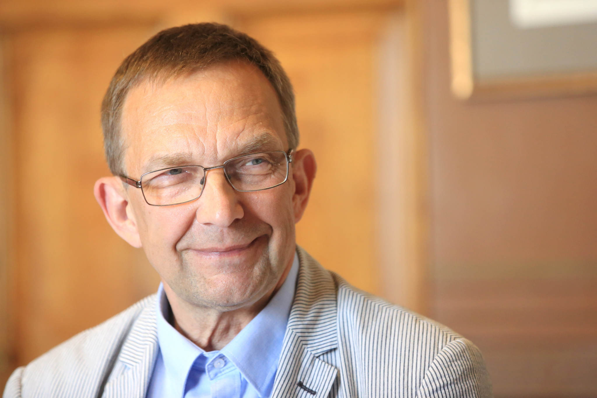 Urmas Sutrop: EKRE muudab Eesti väikeseks vastikuks natsiriigiks
