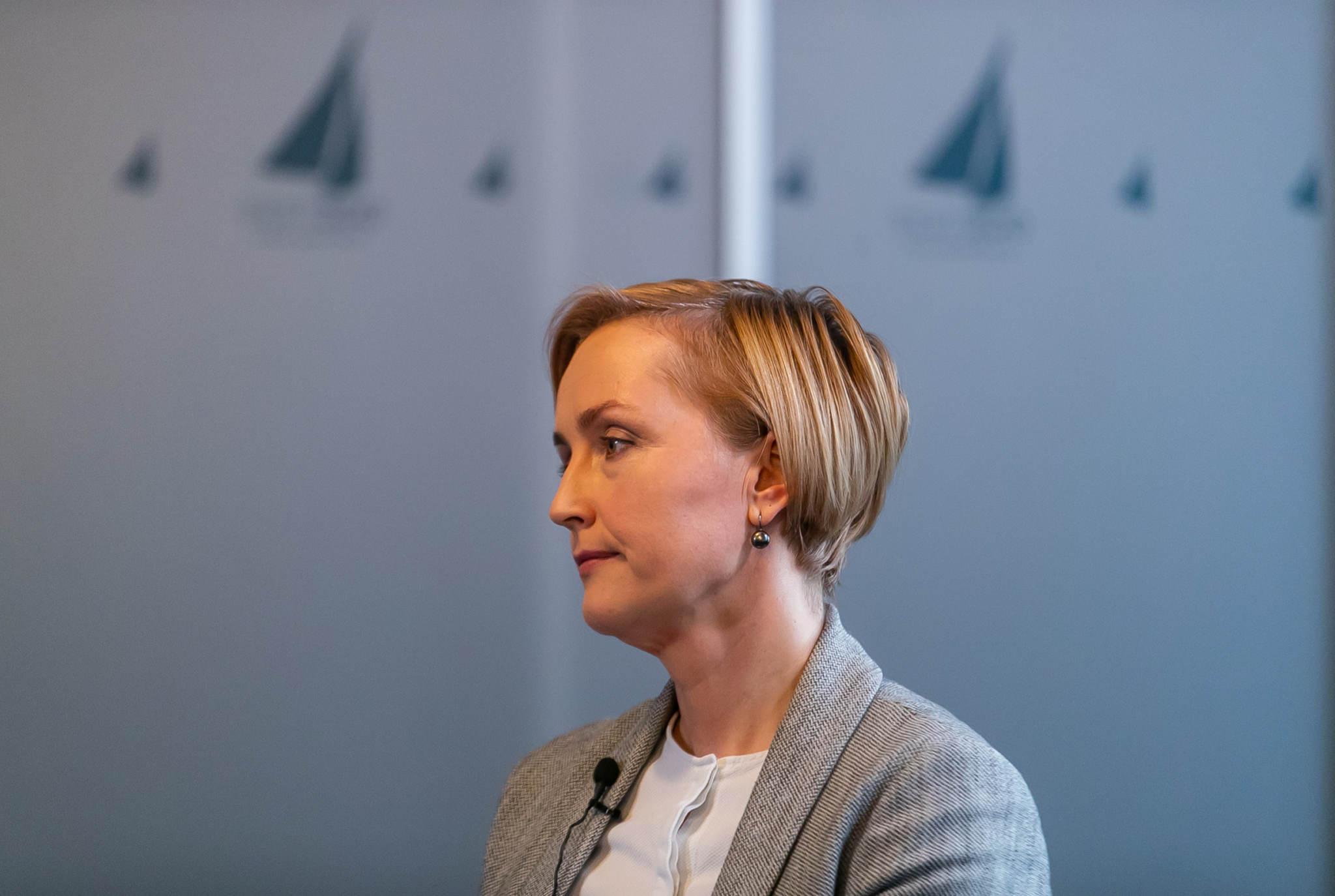 Kristina Kallas: Objektiiv tegi Eesti 200-st provokaatorid