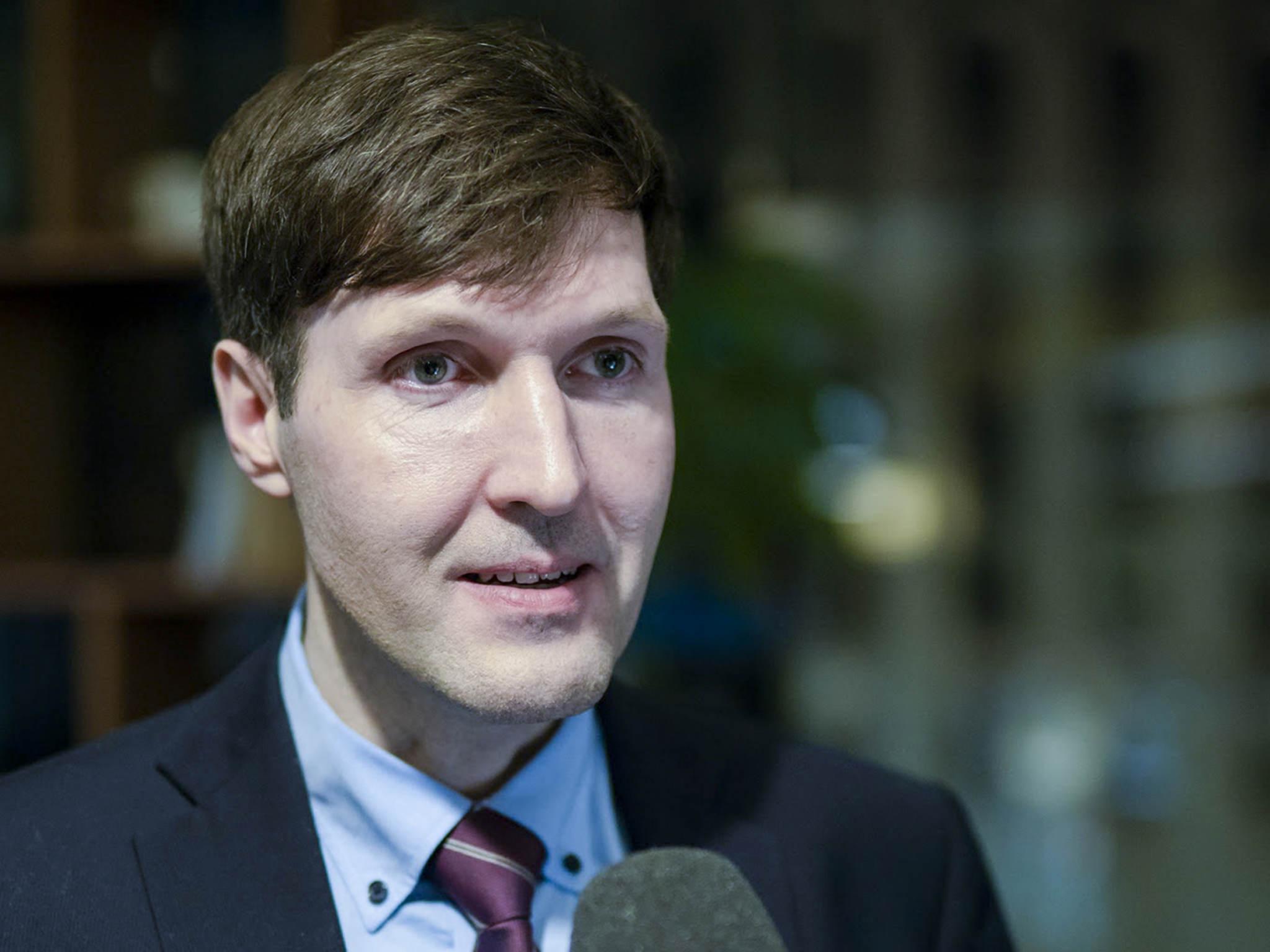 Martin Helme: Reformierakonna koordineeritud laimukampaania kahjustab Eesti rahvusvahelist julgeolekut