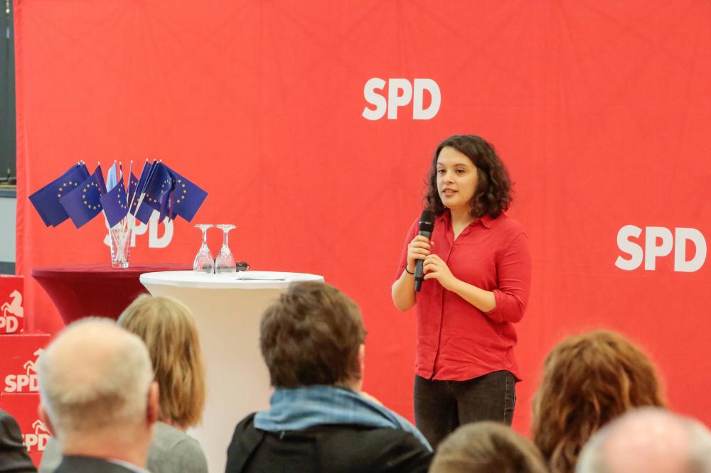 Saksa noorsotsid: naistele abordiõigus üheksanda raseduskuuni