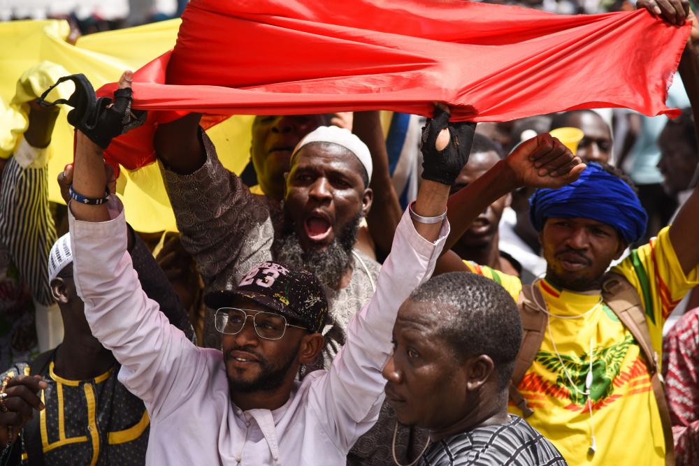 Mali – kunagisest impeeriumist üheks maailma vaeseimaks ja konfliktsemaks piirkonnaks