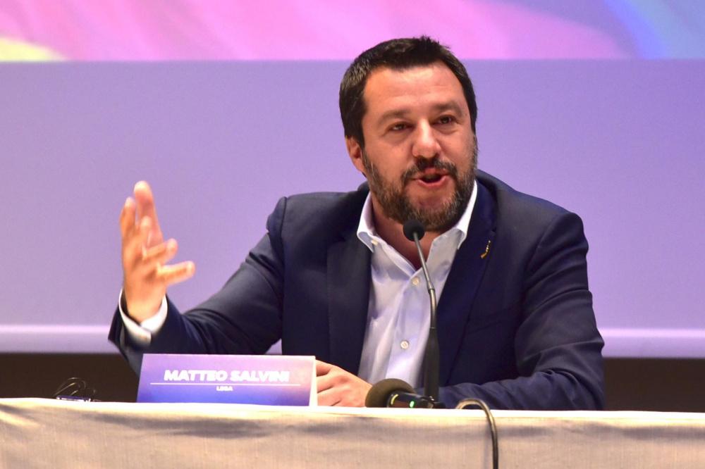 Matteo Salvini: Türgil ei ole Euroopa Liidus kohta