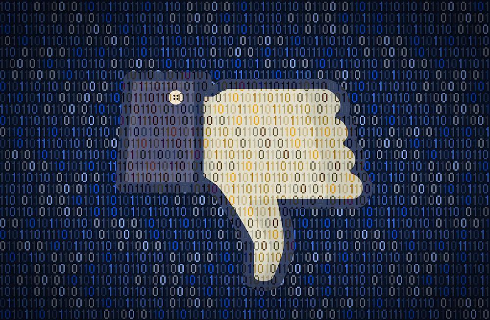 Facebook pagendas oma platvormilt Briti populaarsemad rahvuslikud grupid