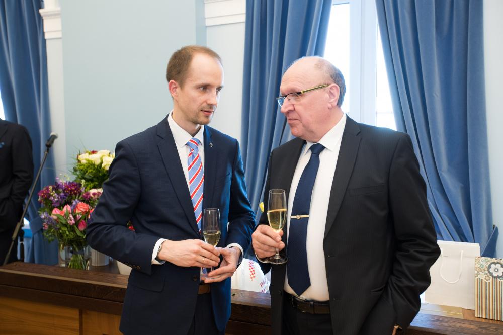 Andres ja Oleg Sõnajala avalik kiri siseminister Mart Helmele