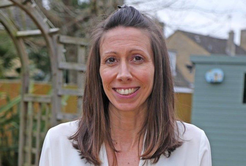 633fb47fe97 Õpetaja Kristie Higgs vallandati, kuna ta jagas Facebookis LGBT õppekava  vastast petitsiooni. Foto: Christian Concern