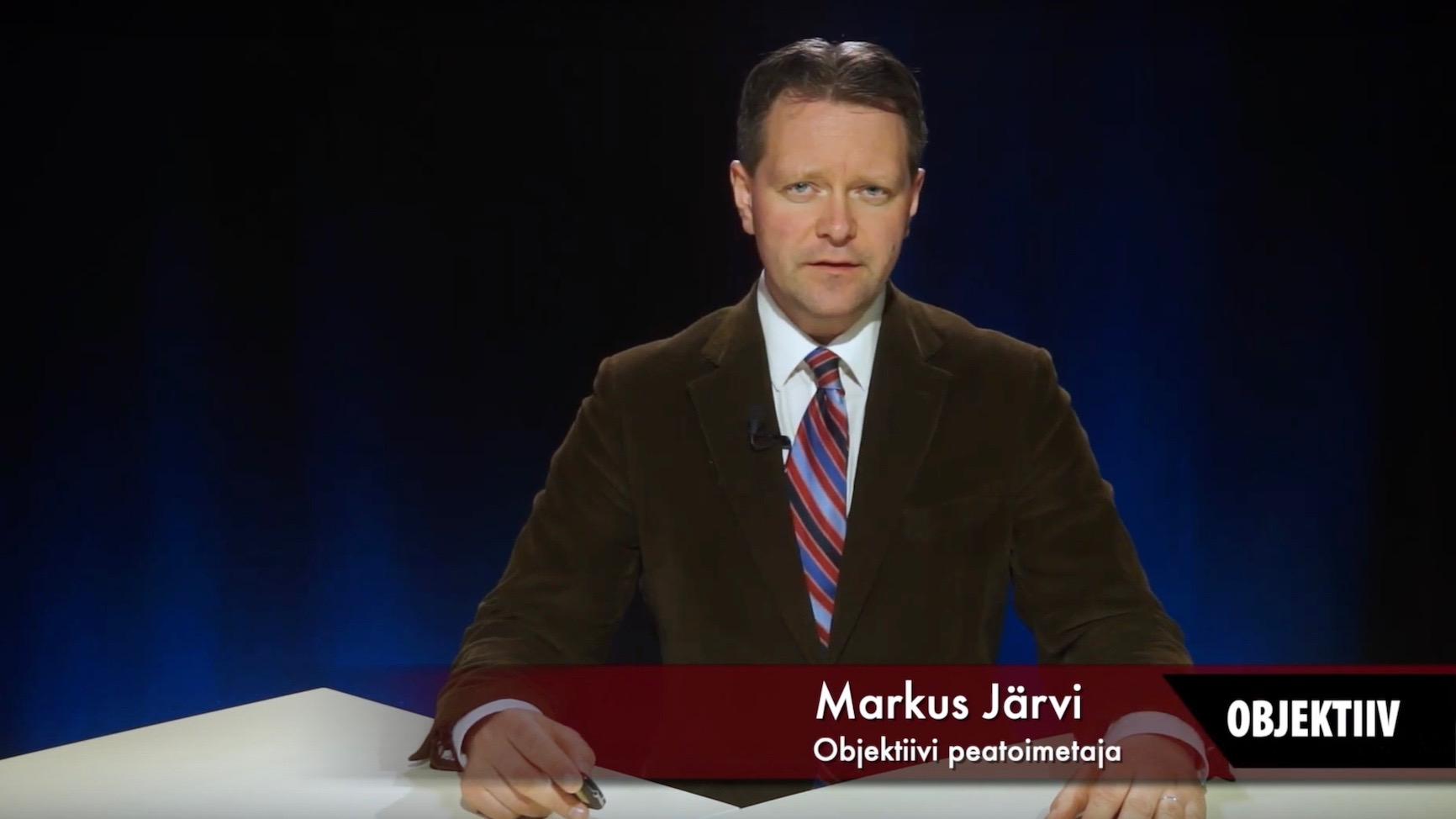 Nädalakommentaar: Kersti Kaljulaid – kriisipresident ja presidendi institutsiooni kriis