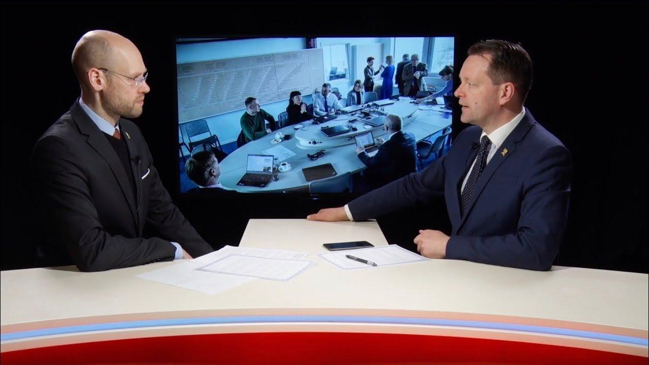 Fookuses: SAPTK petitsioon tuletab ERRi juhatusele meelde kohustust täita rahvusringhäälingu seadust