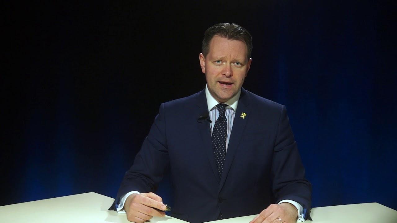 Nädalakommentaar: Toomas Hendrik Ilvese ahvla