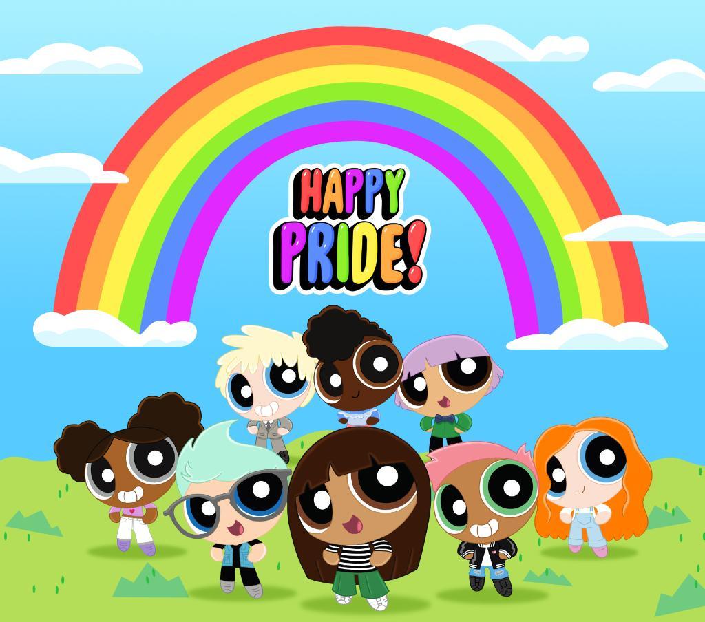 Multikakanal Cartoon Network teeb lastele homopropagandat