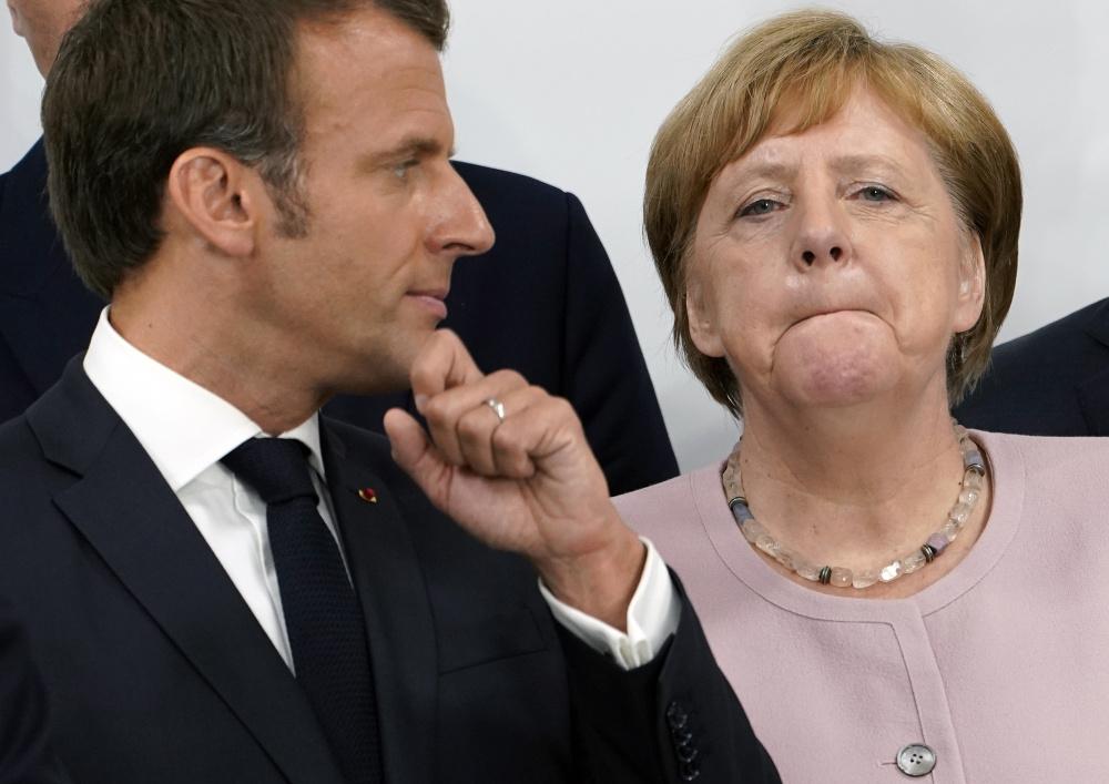 Väljaanne: Euroopas tegutsevad võimsad jõud sõnavabaduse piiramise nimel