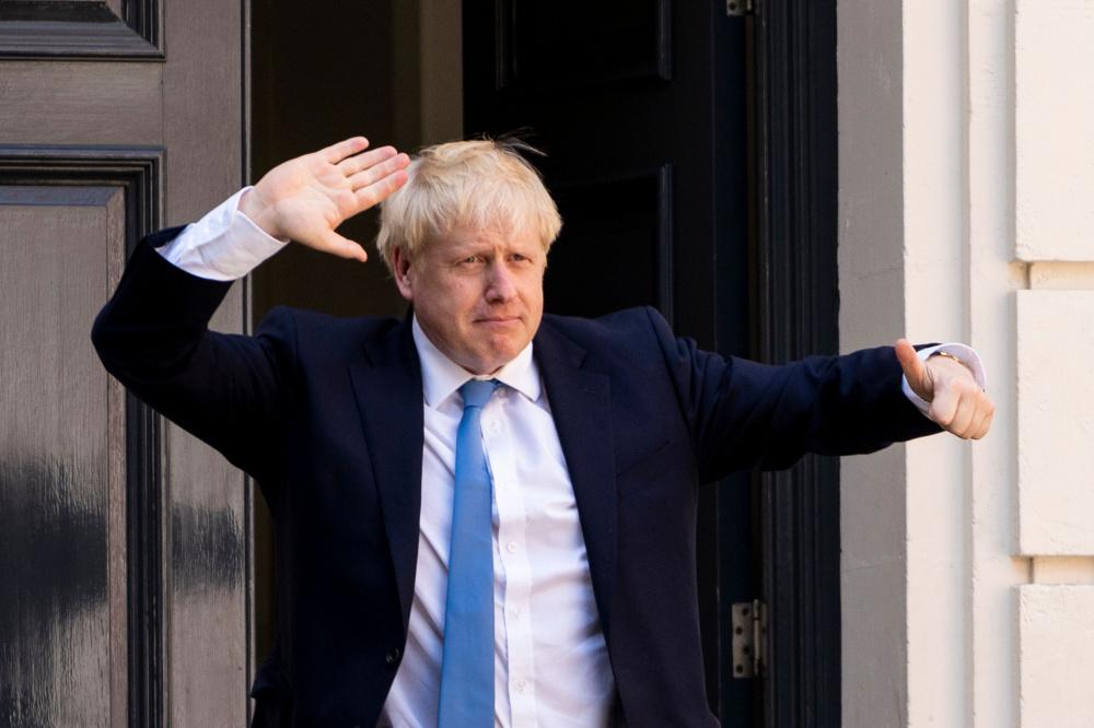 Karol Kallas: lõpuks ometi elagu Brexit!