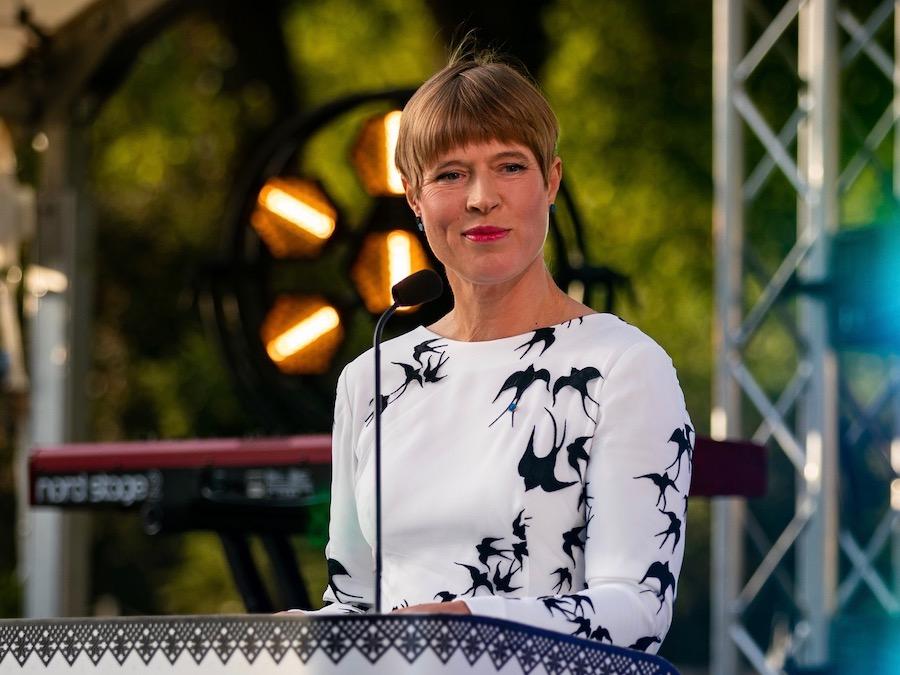 Eesti Ekspressi tippajakirjanik: president Kaljulaid rikub põhiseaduse mõtet, ta ei ole peaministri ülemus