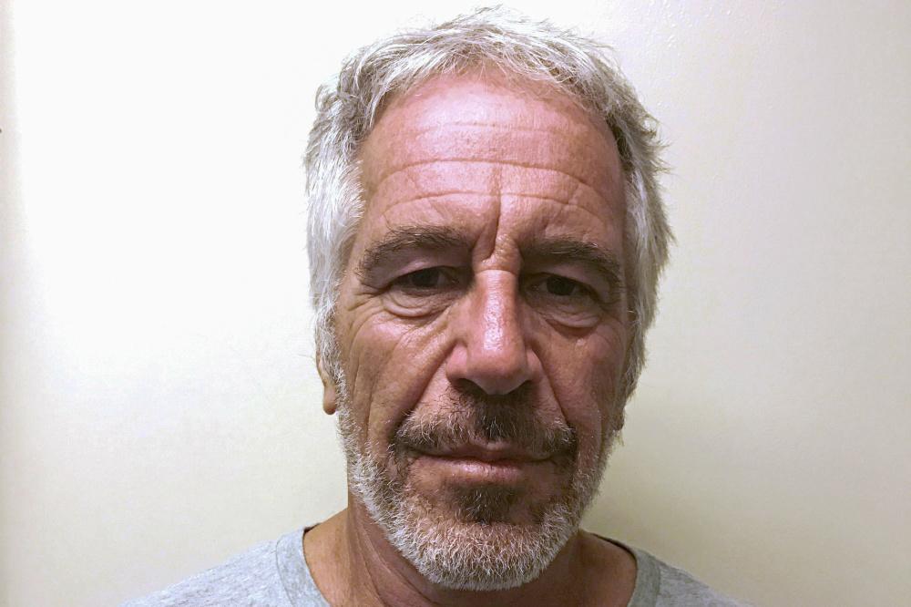 Epsteini lahkamistulemused viitavad võimalikule mõrvale
