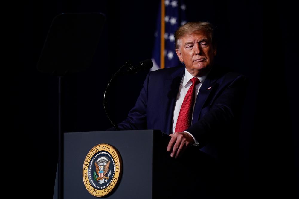 Donald Trump kustutas haavatud veteranide õppelaenud
