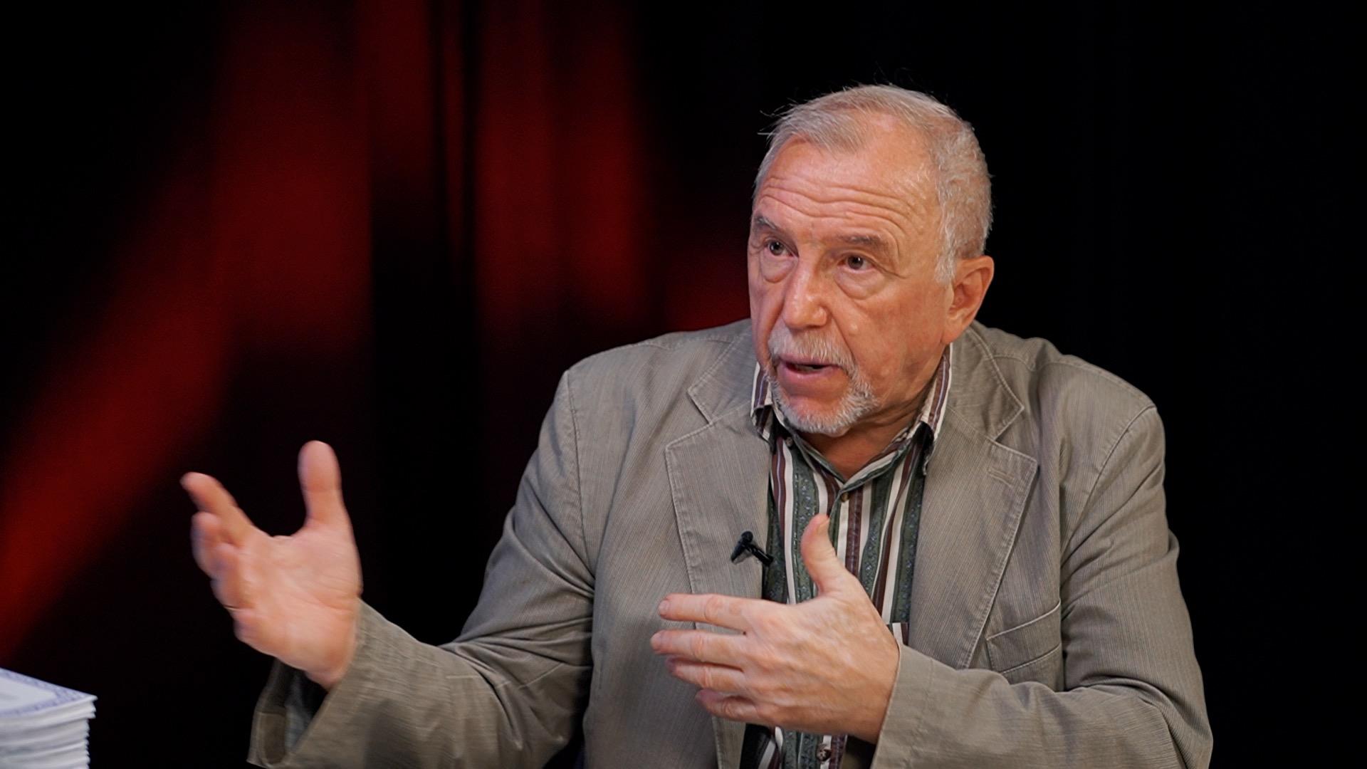Veidemann intervjuus Objektiivile: probleemi ERRi poliitilise tasakaalustatusega ma ei näe
