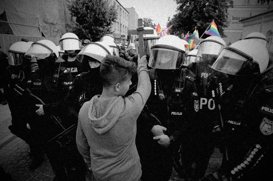 Repliik: Kari Käsperi valikud – homodemokraatia või Nõukogude Eesti