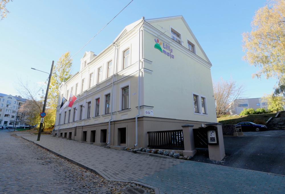 Tartu noortekeskus korraldab lastele LGBT+ teemaõhtuid