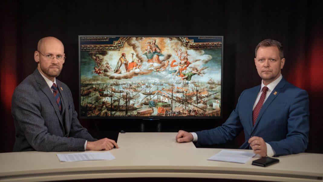 Fookuses: Lepanto lahing peab olema eeskujuks tänapäeva Euroopale ja Eestile