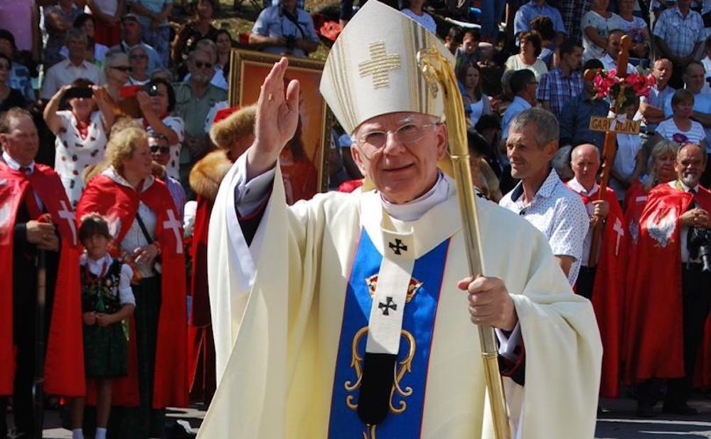 Krakovi peapiiskop: LGBT-ideoloogia pealesurumine meenutab kommunistlikku totalitarismi