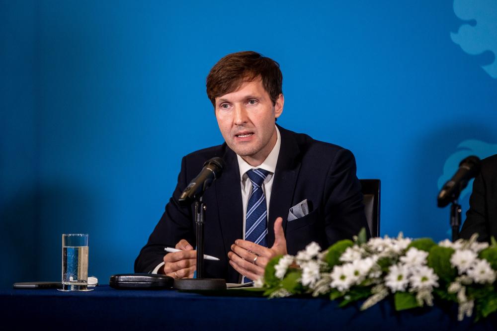 Martin Helme: radikaalsete ühiskonnalõhkujate riiklik rahastamine on täiesti lubamatu