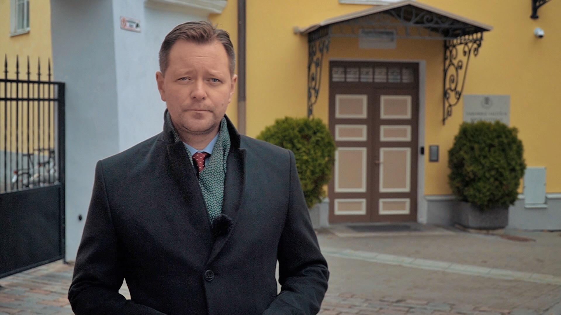 Markus Järvi: valitsus lõpetagu Eesti LGBT Ühingu rahastamine maksumaksja taskust!