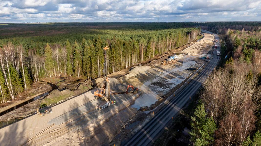 Soomlased taganesid Rail Balticust, uudist varjati mitu kuud