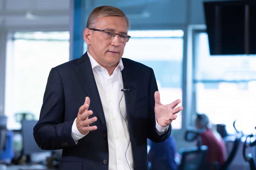 Juhan Parts: Eesti on piisavalt rikas, et LGBT-ühendusi palju heldemalt toetada