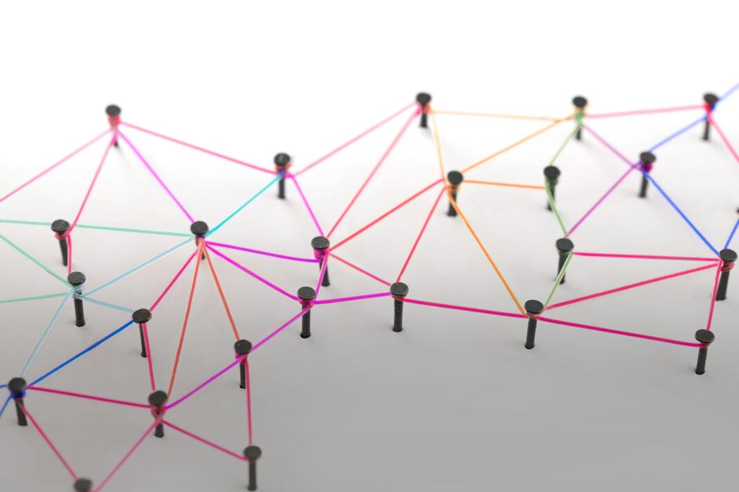 Võrgustik, seosed