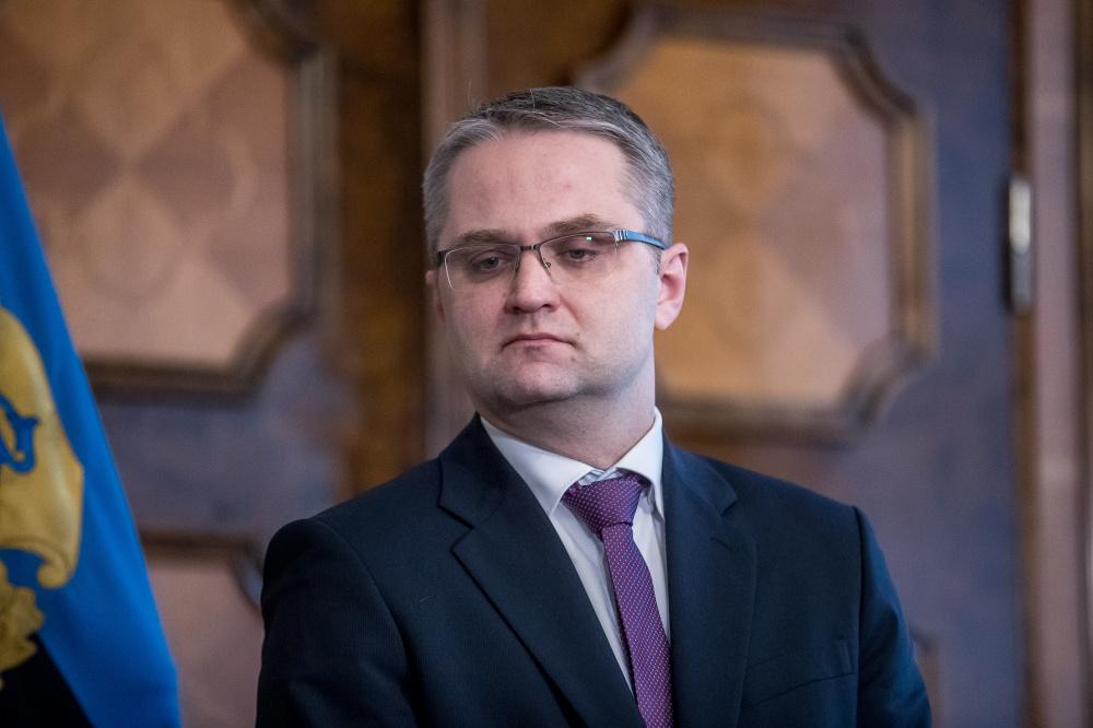 SAPTK pöördus hasartmängumaksu seaduse rikkumisega seonduvalt Riigikontrolli poole