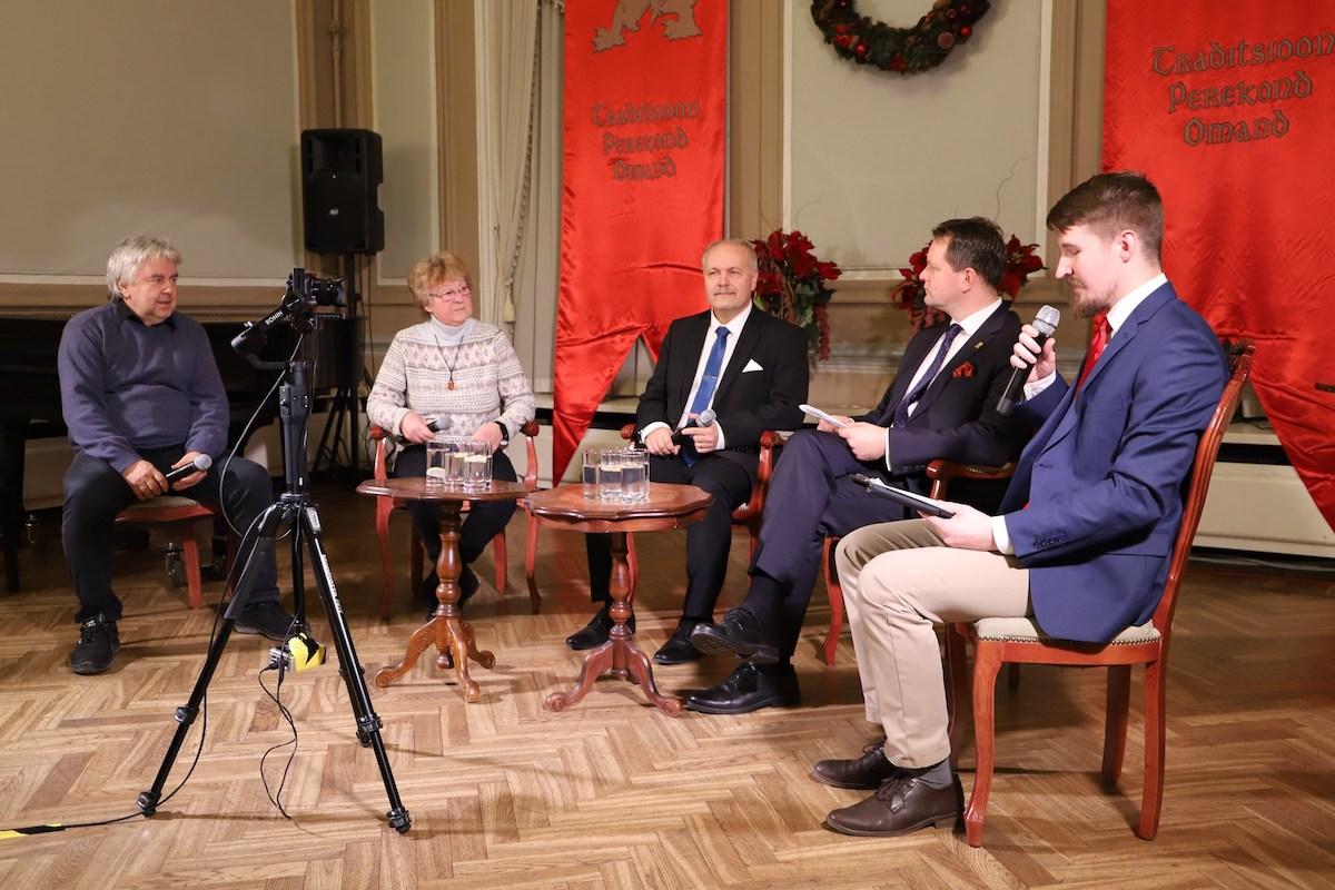 Konservatiivne Konverents: millised on konservatiivide punased jooned?