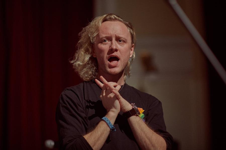 Rakvere homofilmide festivali juht töötab noorsootööametnikuna