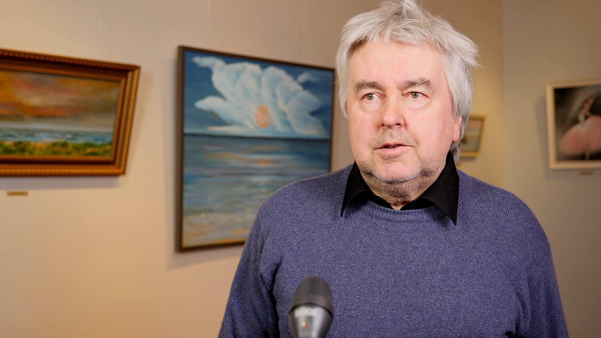Ivan Makarov: eestlased, hoidke oma lapsi ja oma keelt!