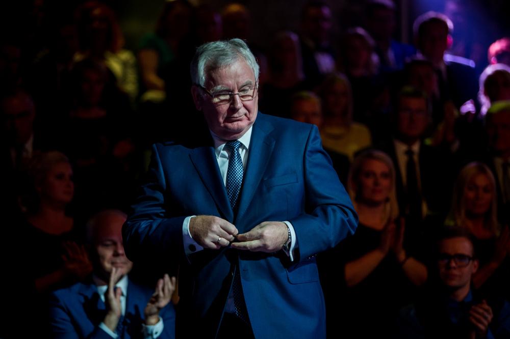 Tiit Vähi: olen täiesti kindel, et Vememaa ei ohusta Eesti julgeolekut