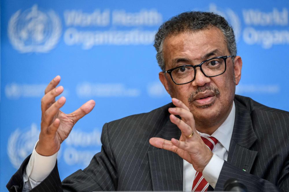 ÜRO ja maailma tervishoiuorganisatsiooni korruptsioon tapab inimesi
