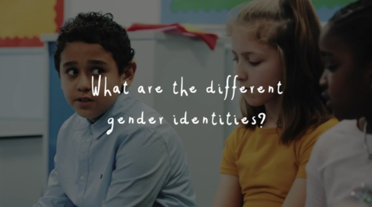 BBC Removes Video Teaching Children There Are 'Over 100' Genders After Backlash from Parents and Family Groups